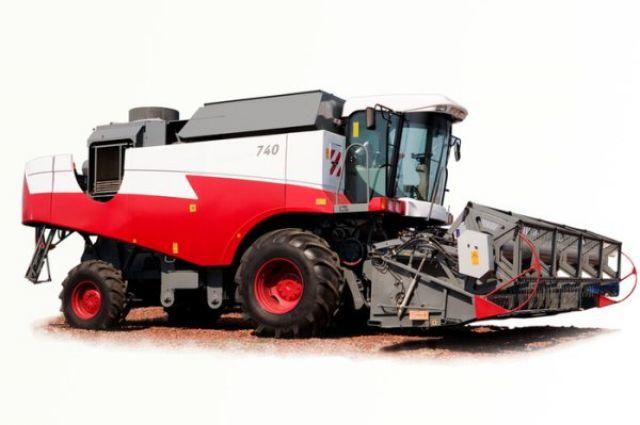 Poljoprivredni program