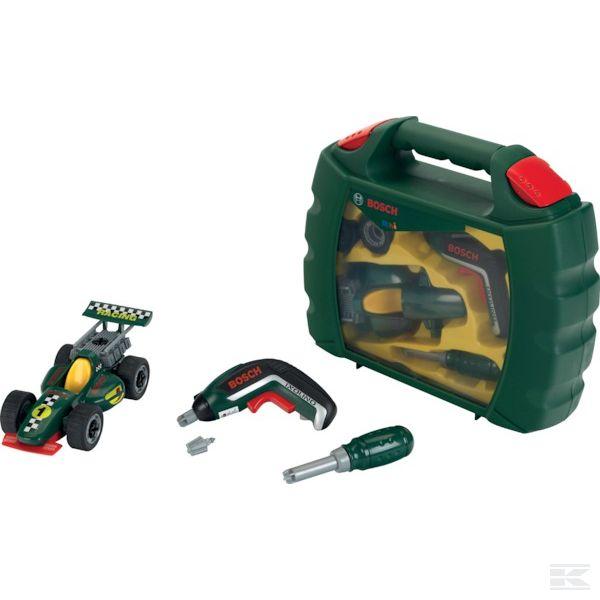 Set formula s alatima Bosch Klein dječja igračka
