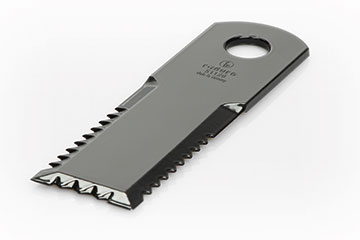 Schumacher nož