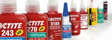 Loctite-proizvodi